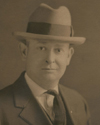 Railroad Detective William Myrtle McIntyre | Southern Railway Police Department, Railroad Police