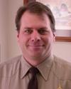 Conservation Officer Jon Christopher Draper   Utah Division of Wildlife Resources, Utah