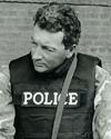 Corporal Billy Thomas Gregory   Durham Police Department, North Carolina