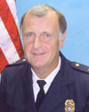 Captain James Edward Myers | Orangeburg Department of Public Safety, South Carolina