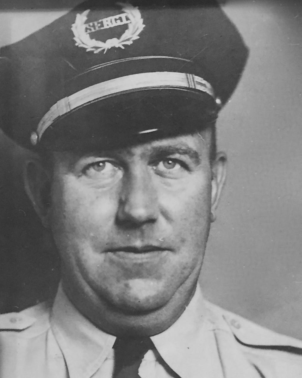 Lieutenant Noah Daniel Studebaker | Piqua Police Department, Ohio