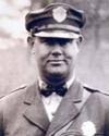 Patrolman John Davenport Cunningham | South Carolina Highway Patrol, South Carolina