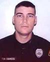 Police Officer Jeremy Preston