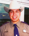 Trooper Eduardo Chavez | Texas Department of Public Safety - Texas Highway Patrol, Texas