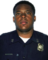 Police Officer Seneca Bailey Darden | Norfolk Police Department, Virginia