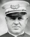 Chief of Police Harvey Lee Dellinger | Washington Police Department, North Carolina