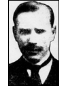 Patrolman Peter Mellody | Chicago Police Department, Illinois