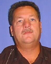 Deputy Sheriff Charles Aubrey Fisher | Portsmouth Sheriff's Office, Virginia