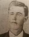Private W. Emmett Robuck | Texas Rangers, Texas