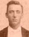 Sheriff Benjamin Cleveland Keith | Murray County Sheriff's Office, Georgia