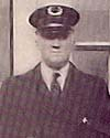 Night Marshal Elmer James Lennon | Postville Police Department, Iowa