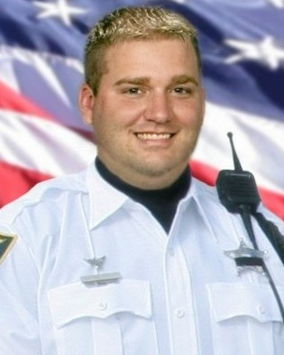 Deputy Sheriff Michael Anthony Callin   Orange County Sheriff's Office, Florida