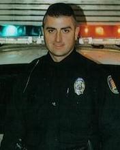 Police Officer Scott Alan Wertz   Reading Police Department, Pennsylvania