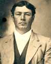 Deputy Sheriff James Walter Jackson | Shelby County Sheriff's Department, Texas