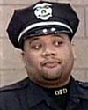Inspector Kieran Tyon Shields | Orange Police Department, New Jersey