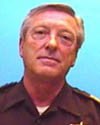 Sergeant Micah Joe Burks | Autauga County Sheriff's Office, Alabama