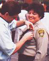 Corrections Officer Judith Ann Henkel | California Department of Corrections and Rehabilitation, California