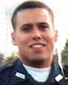 Police Officer Edwanton Allen
