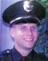 Officer Keith Edwin Houts | Montgomery Police Department, Alabama