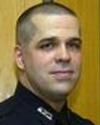 Officer Michael Leland Briggs | Manchester Police Department, New Hampshire