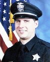Police Officer Thomas T. Wood | Maywood Police Department, Illinois