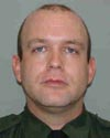 Senior Patrol Agent David Norman Webb | United States Department of Homeland Security - Customs and Border Protection - United States Border Patrol, U.S. Government