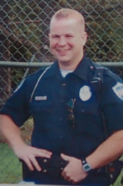 Investigator David Michael Petzold | Upper Saucon Township Police Department, Pennsylvania