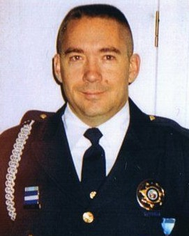 Detective Kevin Shumway Orr | Uintah County Sheriff's Office, Utah