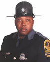 Senior Trooper Robert A. Hill, Sr. | Virginia State Police, Virginia