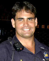 Officer Steve Bastidas Favela | Honolulu Police Department, Hawaii