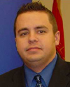 Deputy First Class William H. Beebe, Jr.   Harford County Sheriff's Office, Maryland