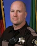 Deputy Sheriff Steven E. Cox | King County Sheriff's Office, Washington