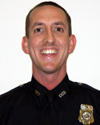 Officer Dwayne N. Freeto | Fort Worth Police Department, Texas