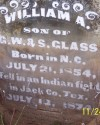 Private William A.