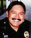 Chief of Police Ernest Valencia Mendoza | Needville Independent School District Police Department, Texas