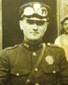 Patrolman Harry Homer   Stowe Township Police Department, Pennsylvania