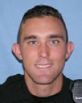 Police Officer Anthony Jon Holly | Glendale Police Department, Arizona