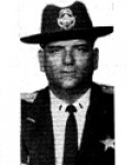 Lieutenant Ted Cephus Elmore | Catawba County Sheriff's Office, North Carolina