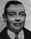 Special Officer Charles Creighton Clarke | Seattle Police Department, Washington