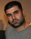 Sergeant Tommaso Popolizio | Newark Police Department, New Jersey