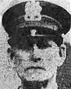 Patrolman Fredrick Blackburn | Gloucester City Police Department, New Jersey