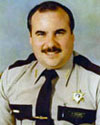 Sergeant William J. Collins, Jr. | Hardin County Sheriff's Department, Kentucky
