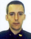 Auxiliary Police Officer Nicholas T. Pekearo | New York City Police Department - Auxiliary Police Section, New York