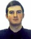 Auxiliary Police Officer Yevgeniy Borisovitch