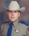 Trooper Todd Holmes | Texas Department of Public Safety - Texas Highway Patrol, Texas