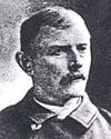Mounted Patrolman Henry Ruberg | Cincinnati Police Department, Ohio