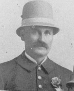 Officer Benjamin F. Bish | Colorado Springs Police Department, Colorado