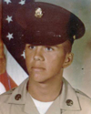 Military Police Officer Dale Allen Wenburg   United States Army Military Police Corps, U.S. Government