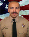 Deputy Sheriff Manuel Villegas | Riverside County Sheriff's Department, California