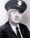 Patrolman Clyde Wesley Gregg   Maplesville Police Department, Alabama